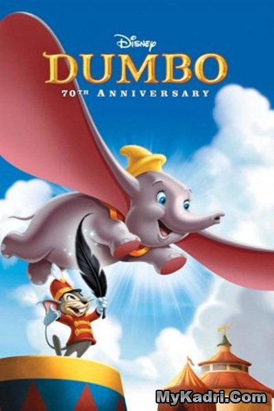 Download Movie დამბო / Dumbo