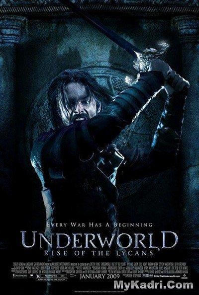მიწისქვეშეთი: ლიკანების აჯანყება / Underworld: Rise of the Lycans