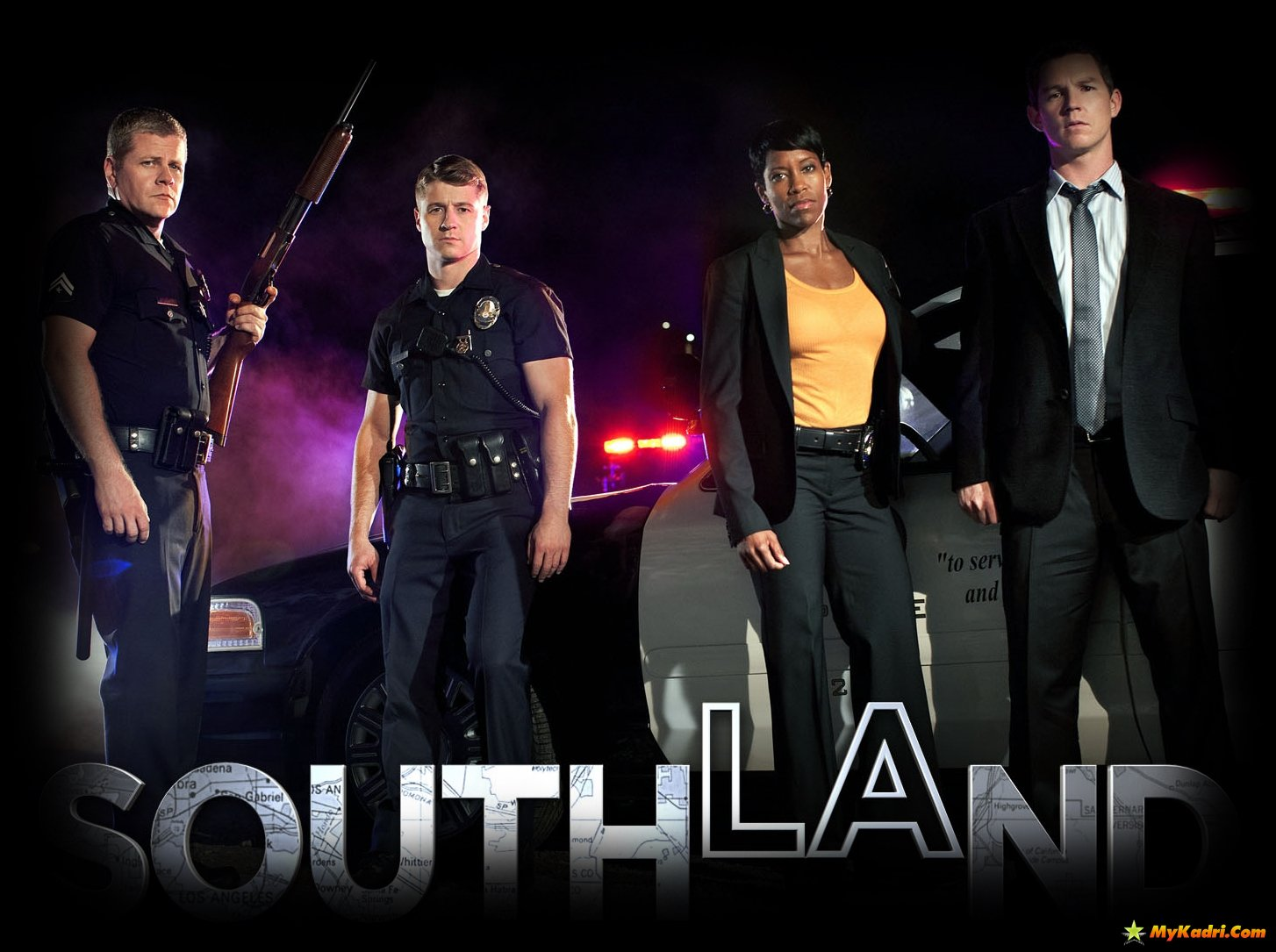 Watch Southland Season 5 Episode 5 Online Full - 123Movies