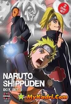 ნარუტო სეზონი 9 / Naruto Season 9