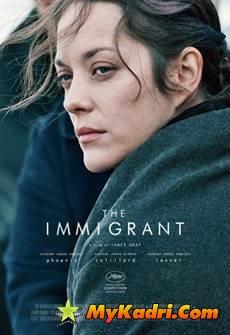 ემიგრანტი, The Immigrant