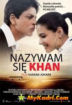 მე მქვია ხანი, My Name Is Khan