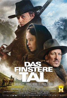 ბნელი ხეობა, THE DARK VALLEY, DAS FINSTERE TAL