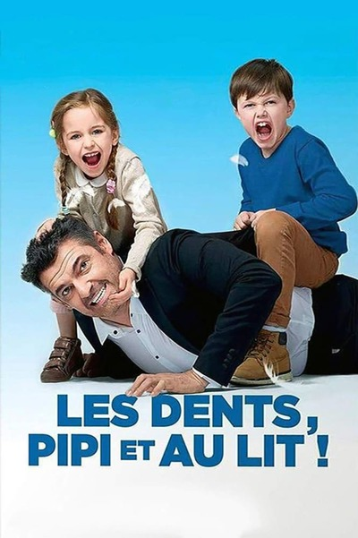 არასწორი ძიძა / The Full House (Les dents, pipi et au lit)