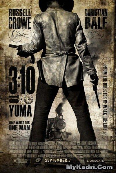 იუმას მატარებელი / 3:10 to Yuma