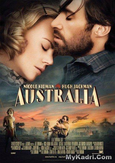 ავსტრალია / Australia