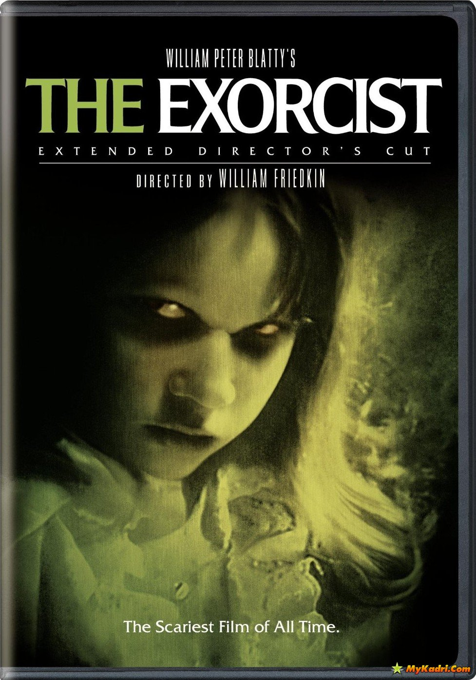 ეგზორცისტი (ეშმაკის განმდევნელი) / The Exorcist