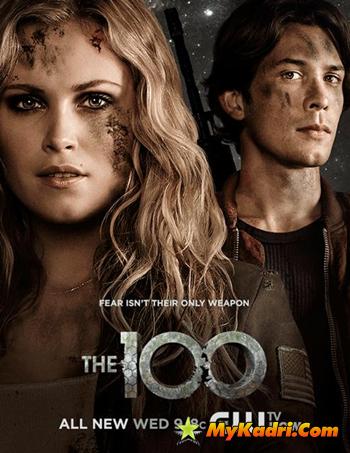 ასეული სეზონი 2 / the 100 / The 100 Season 2