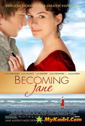 Becoming Jane / ჯეინად გადაქცევისას