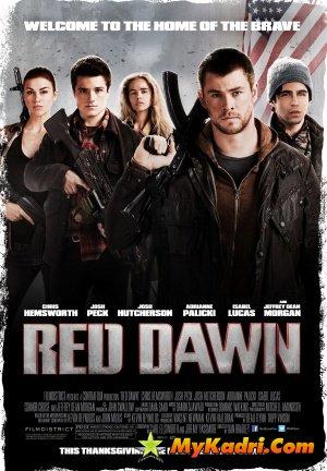 Red Dawn / წითელი განთიადი