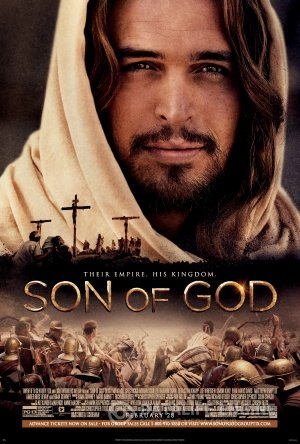 Son of God / ძე ღვთისა