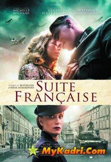ფრანგული სიუიტა, SUITE FRANCAISE