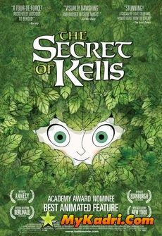 კელსის საიდუმლო, The Secret of Kells