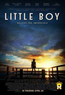 პატარა ბიჭი, LITTLE BOY
