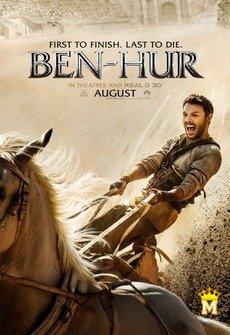 ბენ ჰური, Ben-Hur