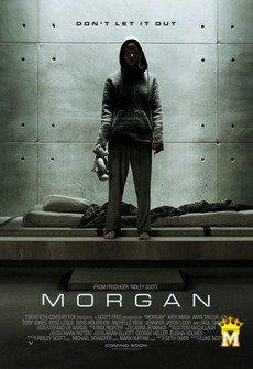 მორგანი, MORGAN