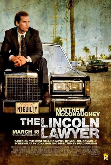 The Lincoln Lawyer / ლინკოლნი ადვოკატისათვის