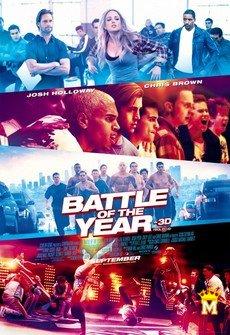წლის ბრძოლა, BATTLE OF THE YEAR