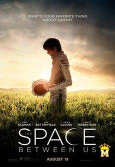 სივრცე ჩვენს შორის / THE SPACE BETWEEN US