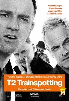 T2: ნემსზე / T2: TRAINSPOTTING
