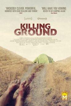 მომაკვდინებელი მიწა / Killing Ground