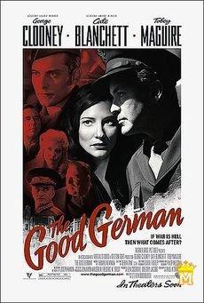 კარგი გერმანელი / The Good German