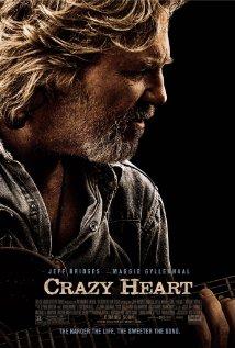 შეშლილი გული / Crazy Heart