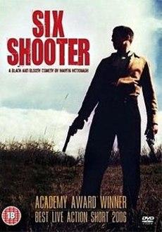 ექვსვაზნიანი / Six Shooter