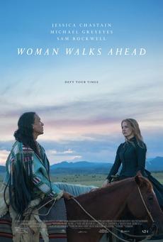 ქალი მიდის წინ / Woman Walks Ahead