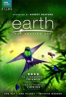 დედამიწა: ერთი საოცარი დღე / EARTH: ONE AMAZING DAY