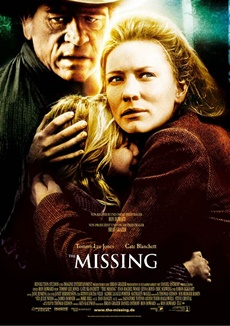 დაკარგული / THE MISSING