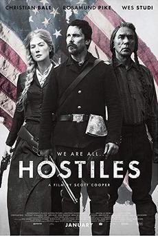 მტრები / Hostiles