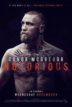 კონორ მაკგრეგორი: სევდიანად ცნობილი / Conor McGregor: Notorious