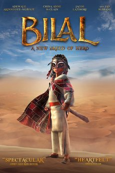 ბილალი / Bilal: A New Breed of Hero