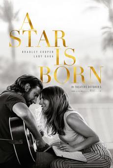 ვარსკვლავის დაბადება / A Star Is Born