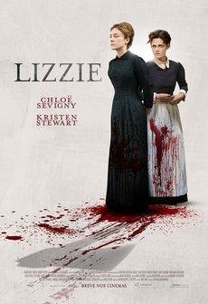 ლიზი / Lizzie