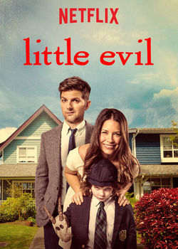 პატარა ბოროტება / Little Evil