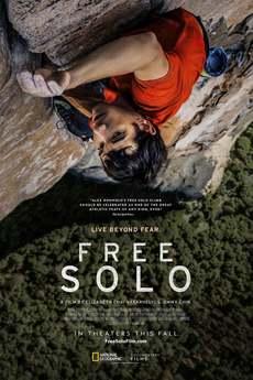 თავისუფალი სოლო / Free Solo