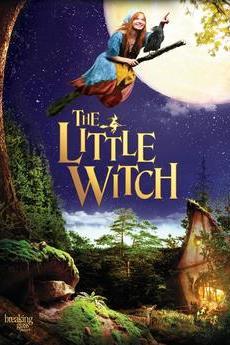 პატარა ჯადოქარი / The Little Witch