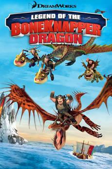 ლეგენდა ძვლებისმტვრეველ დრაკონზე / Legend of the BoneKnapper Dragon
