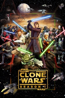 ვარსკვლავური ომები: კლონების ომი / Star Wars: The Clone Wars