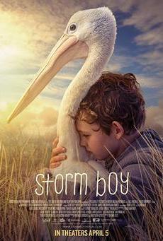 ბიჭი-გრიგალი / Storm Boy