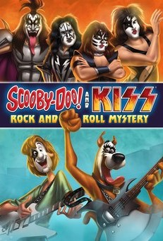 სკუბი დუ და ქისი:როკ ენ როლის საიდუმლო / Scooby-Doo! And Kiss: Rock and Roll Mystery