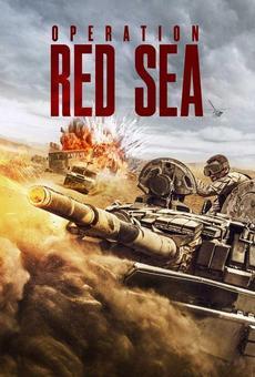 ოპერაცია წითელი ზღვა / Operation Red Sea