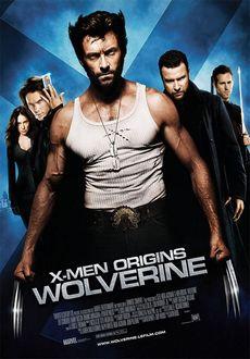 იქს ადამიანები: დასაწყისი / X-Men Origins - Wolverine