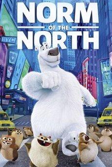 ნორმი ჩრდილოეთიდან / Norm of the North