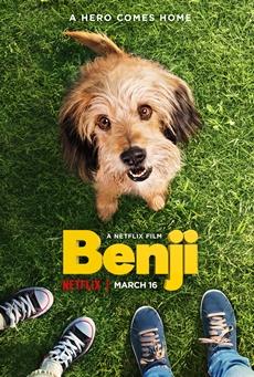 ბენჯი / Benji