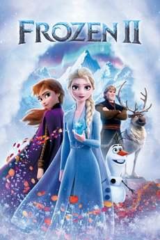გაყინული 2 / Frozen II (გაყინულები 2)
