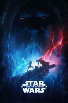 ვარსკვლავური ომები 9 სქაიუოკერის აღზევება / Star Wars: The Rise of Skywalker