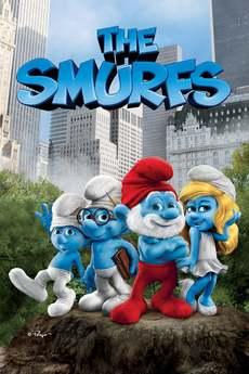 სმურფები / The Smurfs